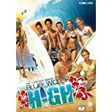 Blue Water High - Series One - 4-DVD Box Set ( Blue Water High - Entire Series 1 )