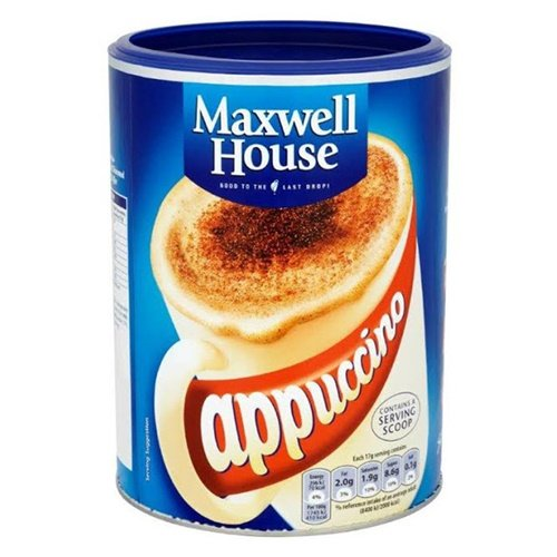 maxwell-house-instant-cappuccino-750g-2-packs