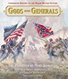 img - for Gods and Generals: The Paintings of Mort K nstler book / textbook / text book