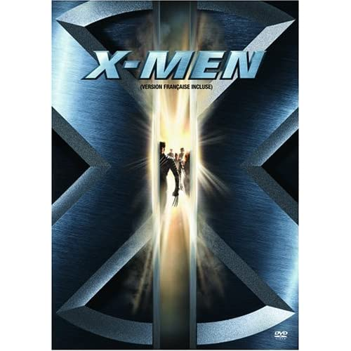 X Men Trilogy Pack RoSubbed FDD   ( preview 0