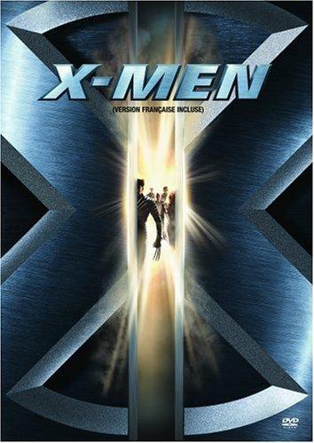 51BAAN64BBL X Men (2000)   Retrospective Sci Fi Film Review