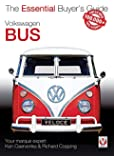 Volkswagen Bus: The Essential Buyer's Guide