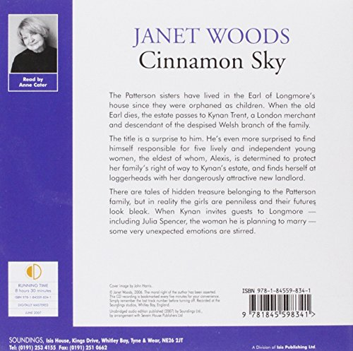 Cinnamon Sky