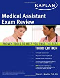 img - for Kaplan Medical Assistant Exam Review book / textbook / text book