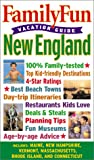FamilyFun Vacation Guide: New England
