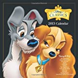 Disney Classics 2013 Wall Calendar