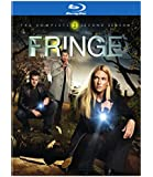 Fringe: Season 2  [Blu-ray]