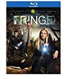 Fringe: The Complete Second Season [Blu-ray]by Anna Torv