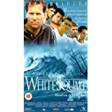 "White Squall [UK-Import] [VHS]von ""Jeff Bridges"""