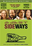 Image of Sideways (Widescreen Edition)