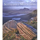 Scotland's Mountains: A Landscape Photographer's Viewby Joe Cornish
