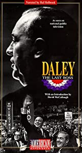 Daley: The Last Boss [VHS]