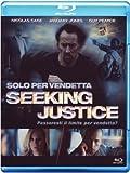 Solo Per Vendetta - Seeking Justice
