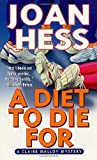 A Diet to Die For (Claire Malloy Mysteries)