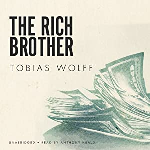 The Rich Brother Audiobook