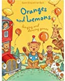 Oranges and Lemons: Singing and Dancing Games (0192763199) by King, Karen
