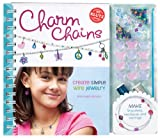 Charm Chains: Create Simple Wire Jewelry (Klutz) (1591748402) by Akers Johnson, Anne