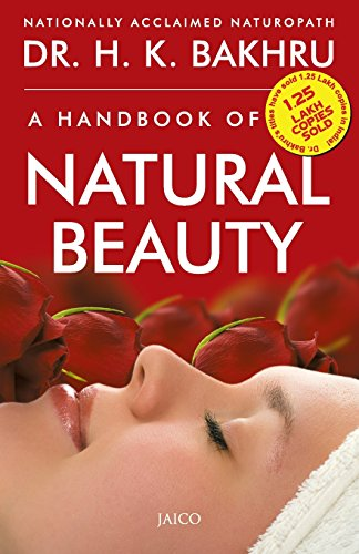 A Handbook of Natural Beauty price comparison at Flipkart, Amazon, Crossword, Uread, Bookadda, Landmark, Homeshop18