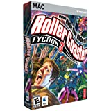 Roller Coaster Tycoon 3 (Mac)by Aspyr
