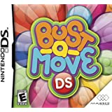 Bust-a-Move - Nintendo DS