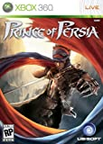 Prince of Persia (Fr/Eng manual)
