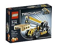 LEGO TECHNIC Telehandler 8045 by LEGO