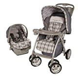 Eddie Bauer Adventurer Travel System, Stonewood