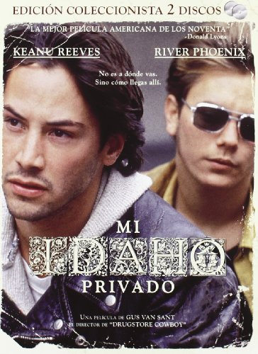 Mi Idaho privado [DVD]