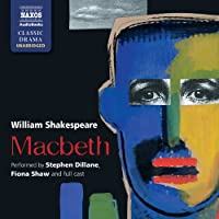 Macbeth audio book