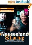 Kauderwelsch, Neuseeland Slang, das a...