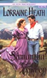 Lorraine Heath An Avon True Romance: Samantha and the Cowboy
