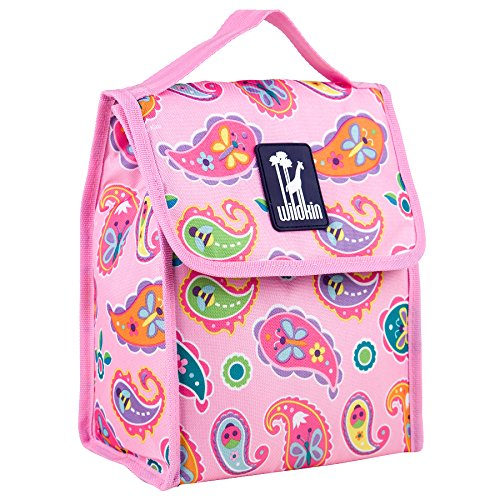 wildkin-kids-pink-lunchbox-paisley-muster-mehrfarbig