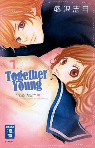 Together young, Band 1