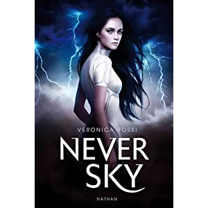Never sky tome 1