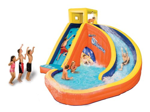 Banzai Sidewinder Falls 09 (Discontinued by manufacturer) (Tall Pool Slides compare prices)
