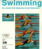 David L. Costill Swimming (Olympic Handbook Of Sports Medicine)