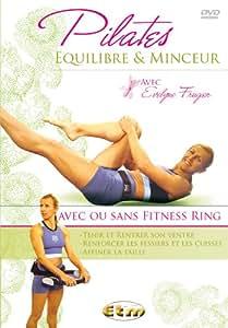 Pilates, équilibre et minceur