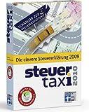 Steuer Taxi 2010 (für Steuerjahr 2009)