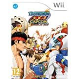 Tatsunoko Vs Capcom Ultimate All Stars (Wii)by Capcom