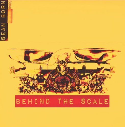 Sean Born-Behind The Scale-CD-FLAC-2012-Mrflac Download