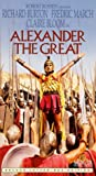 Alexander the Great [VHS]