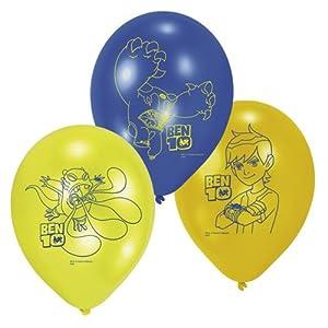 Ben 10 Balloon
