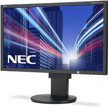 """NEC EA234WMI-BK Ecran PC 23"""" (58,4 cm) 6 ms Luminosité 250 cd/m²"""
