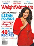 img - for Weight Watchers, May/June 2008 Issue book / textbook / text book