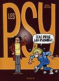 """Afficher """"Les Psy n° 19 J'ai pété les plombs !"""""""