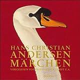 H.C - Andersen  Märchen - 3 CDs - Hans Christian Andersen