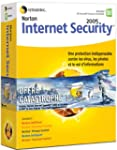 Norton Internet Security 2005 (+ rece...