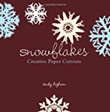 img - for Snowflakes: Creative Paper Cutouts book / textbook / text book