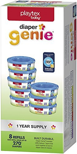 playtex-diaper-genie-refill-gift-set-2160-diapers-great-for-baby-registry-by-diaper-genie