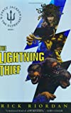 Image of The Lightning Thief (Percy Jackson and the Olympians, Book 1)